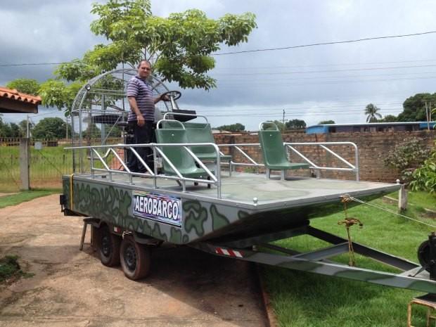 aerobarco 3