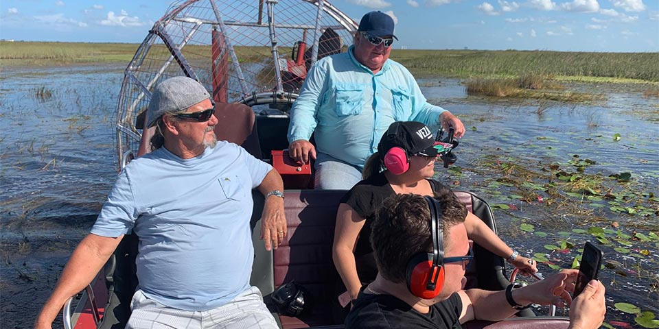 airboat ride fort lauderdale 01