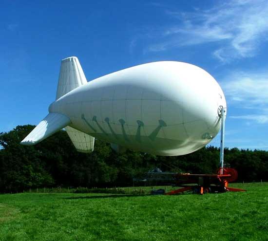 persistent ground surveillance system operational