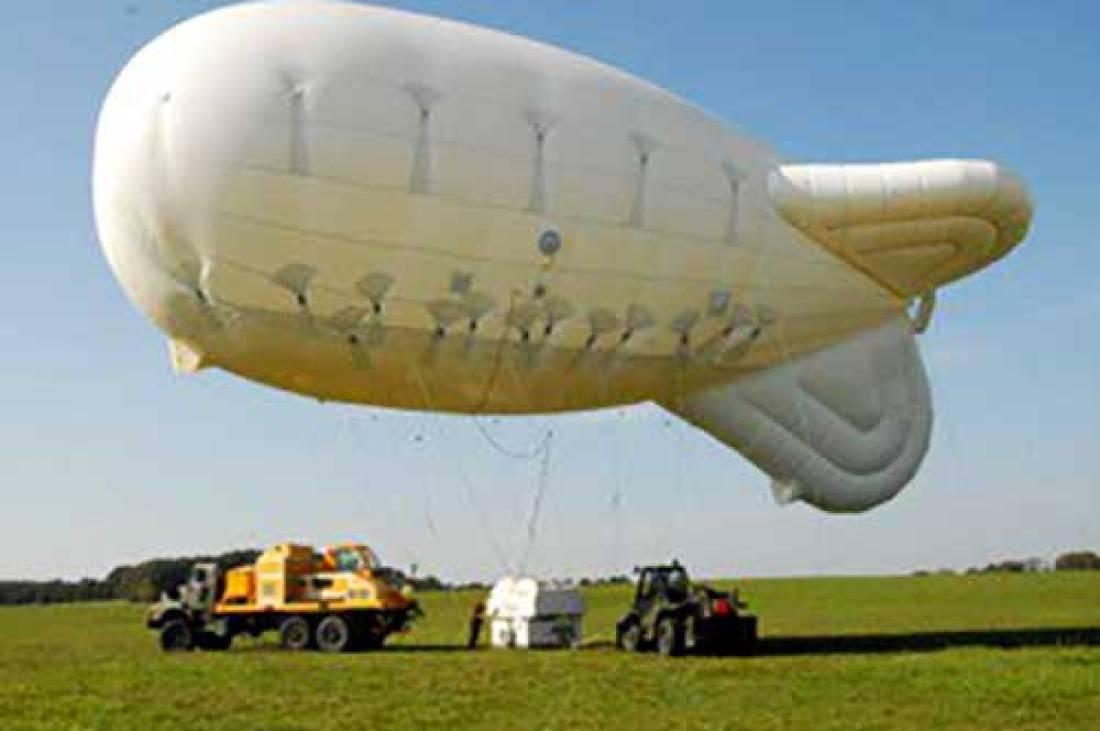 schaffen parachute training balloon