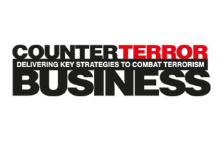 counter terror business logo