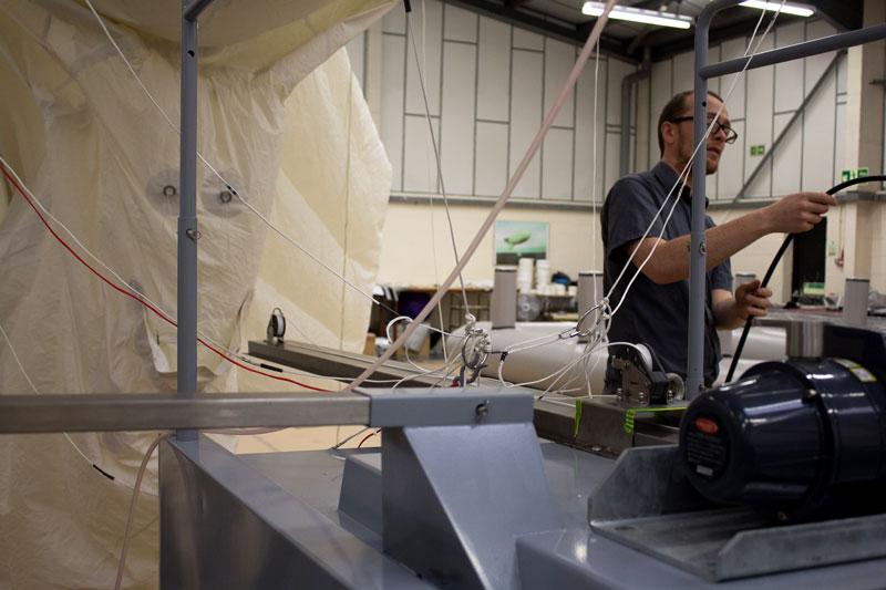 aerostat manufacturer techinical