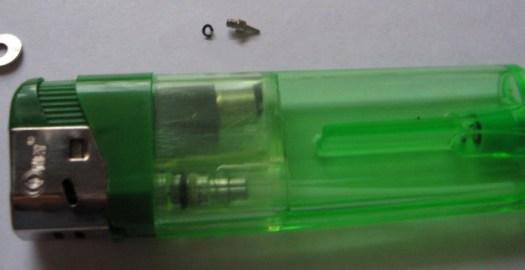 7 - DIY: Fixing Airbrush Nozzle Seal