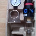 air regulator