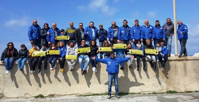 Gruppo Air Camp