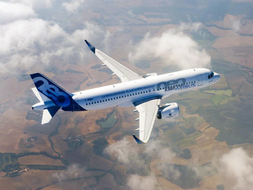 Resultado de imagen para Airbus Latin America