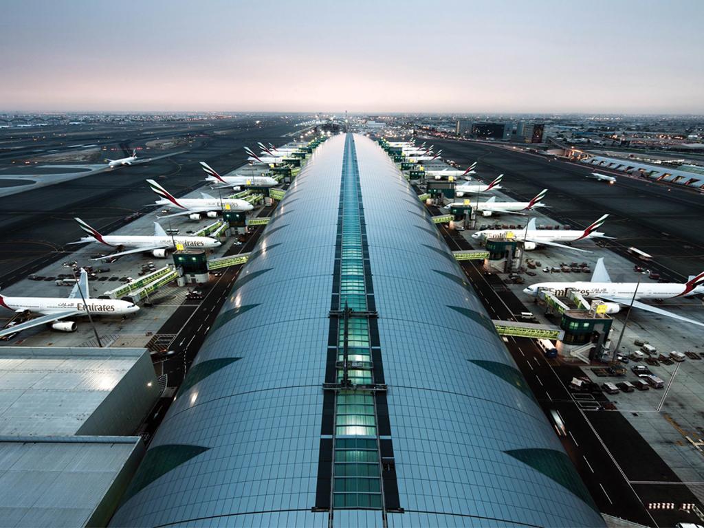 نتيجة بحث الصور عن dubai international airport