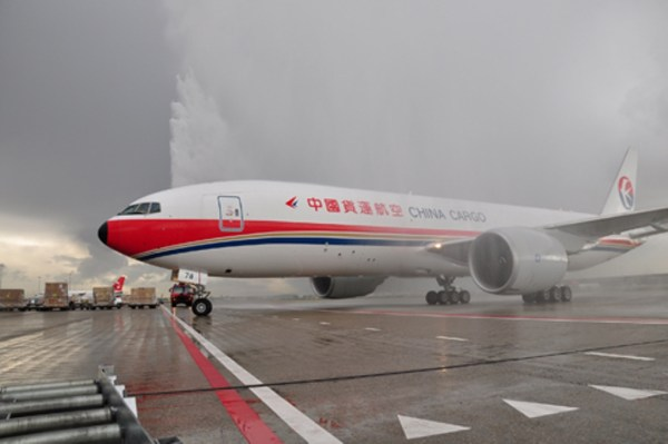 China Eastern to offload loss making China Cargo Airlines ...