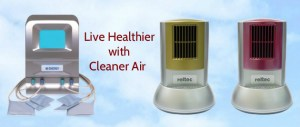 Air Cleaner Singapore, Air Purifier Singapore, Negative Ions