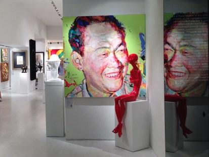 lky portrait
