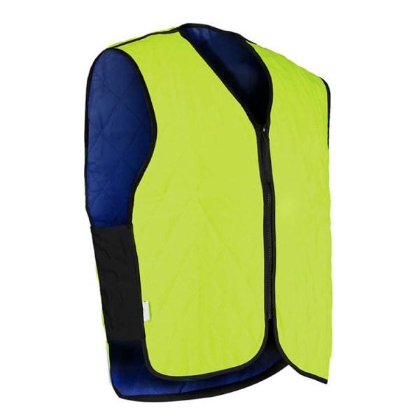 cooling vest-lime3