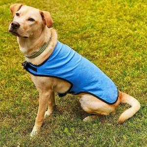 pva dog cooling coat1