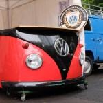 minggu volkswagen 4 - air cooled syndicate - 7377