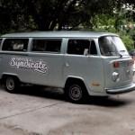 minggu volkswagen 4 - air cooled syndicate - acs war bus