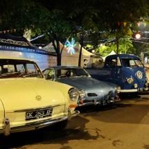 minggu volkswagen 4 - air cooled syndicate - barisan vw