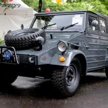 minggu volkswagen 4 - air cooled syndicate - kubelwagen