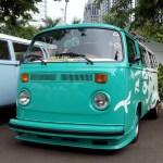 minggu volkswagen 4 - air cooled syndicate - paijo
