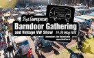 2nd European Barndoor Gathering and Vintage VW Show