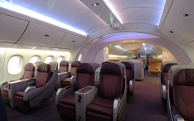 Boeing 787 9 Dreamliner Photo 3