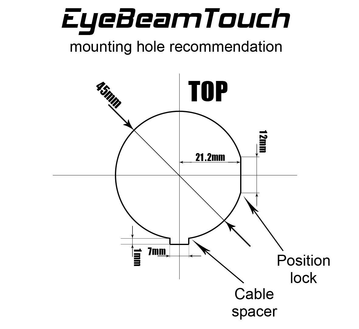 Aveo Eyebeam Touch From Aircraft Spruce Europe
