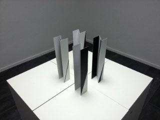 aircube project 22 - GERHARD FRÖMEL - Modelle, 2010