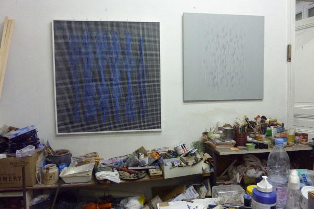 aircube project 17 - IVAN CONTRERAS-BRUNET, atelier Paris/F, 2011