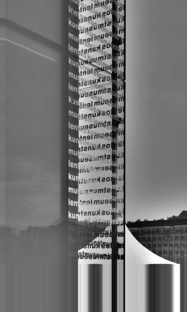 URSA SCHÖPPER - ausblick - 2014 - aludibond - unikat - 50x30cm