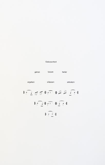 STEFAN GOMRINGER - computergrafik/papier - 1/1 - 70x50cm - 2015