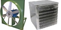 explosion proof exhaust fans