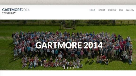 Gartmore slider