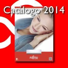 Catálogo Fujitsu 2014
