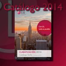 Catálogo LG 2014