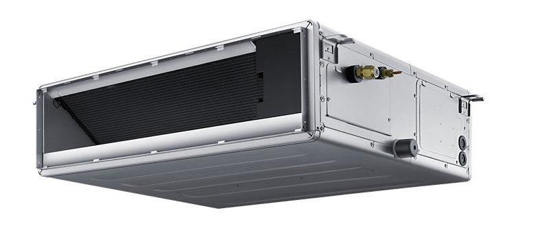 Precio instalaci n aire acondicionado por conductos for Temperatura de salida de aire acondicionado split