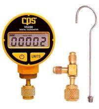Vacuómetro digital CPS