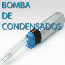 Bomba de condensados