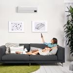 Aire Acondicionado Samsung Wind-Free Elite