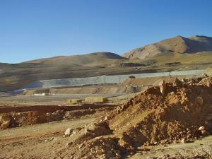 La megaminería y su impacto en el medio ambiente