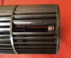 Aire acondicionado consola tipo split