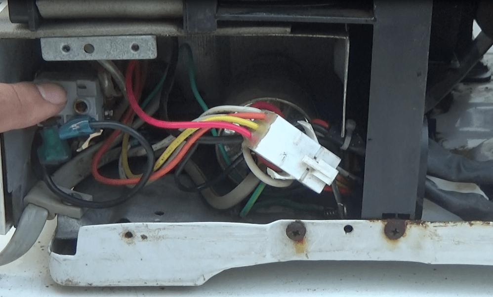 Conectar termostato directo aires acondicionados for Cambiar instalacion electrica sin rozas