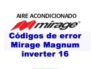 codigos-de-error-mirage-magnum-inverter-16