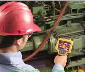 Detectar fallas en equipos frigoríficos por presión y temperatura