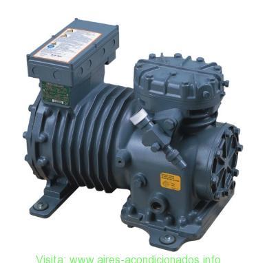 reparar un compresor de aire acondicionado aires