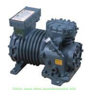 Reparar un compresor de aire acondicionado