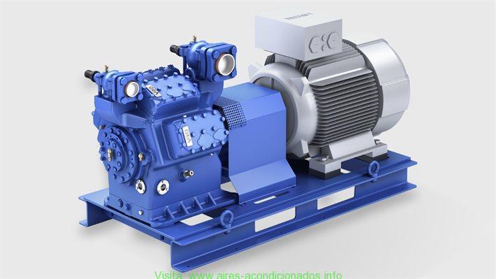 Reparar un compresor de aire acondicionado aires for Compresor de aire acondicionado