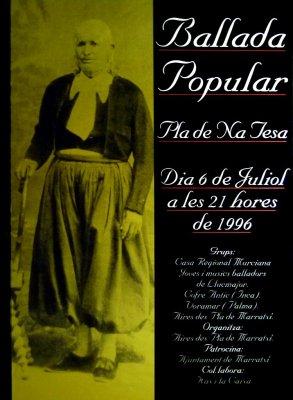XIII Ballada Popular