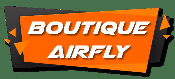 Boutique soufflerie Airfly