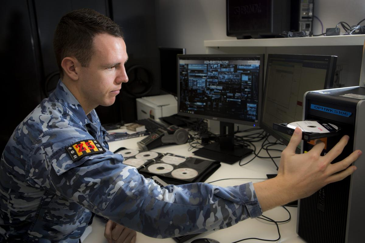 National Security Technologies