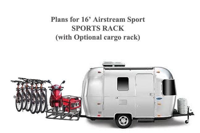 airstream basecamp bike rack online