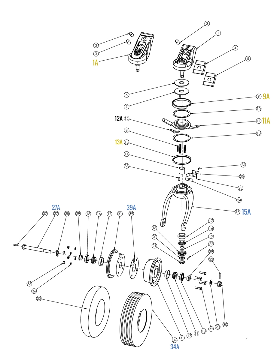 3200 series tailwheel replacement parts husqvarna saw parts husky 17 350 parts diagram