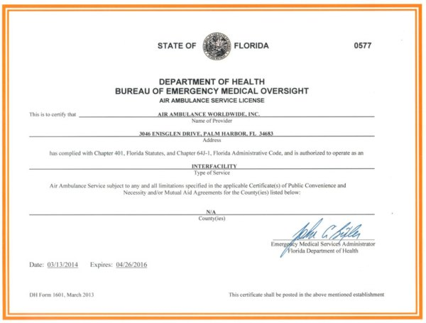 ems service provider licensing florida department of health - 791×600
